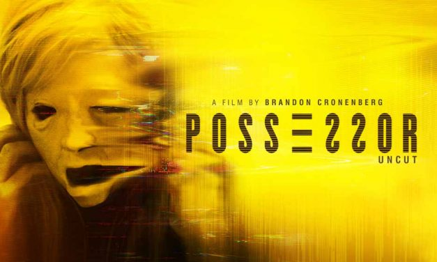Possessor – Movie Review (4/5)
