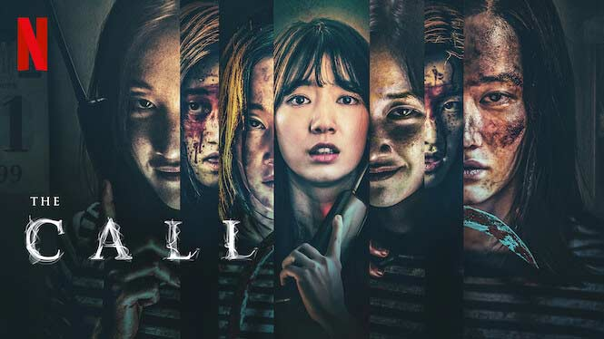 The Call – Review | Korean Netflix Horror-Thriller | Heaven of Horror