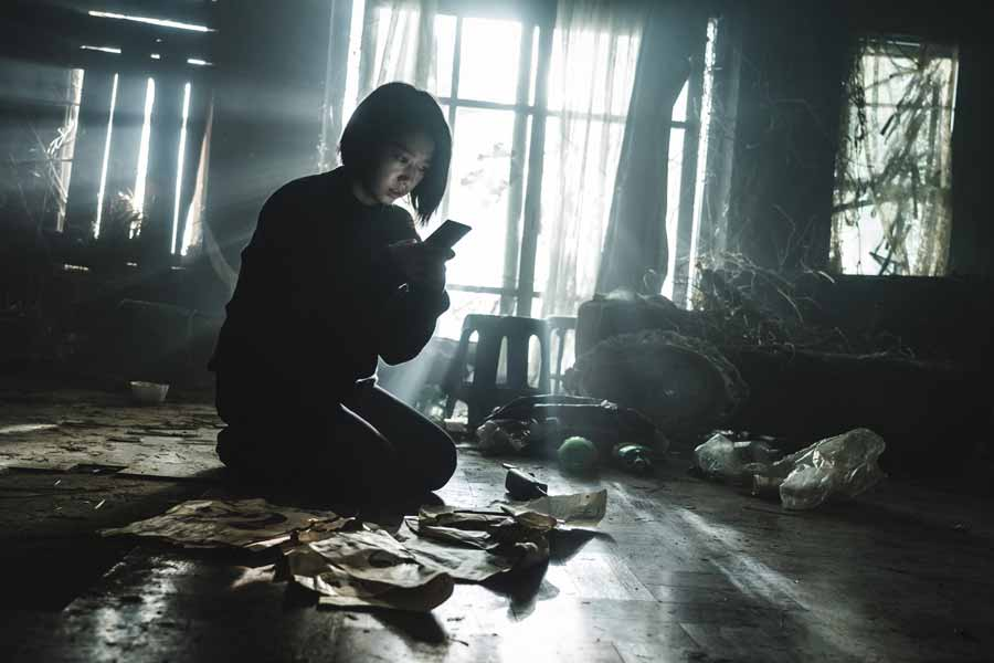 , <b> &#8216;The Call&#8217; is Korean psychological horror at its best </b>