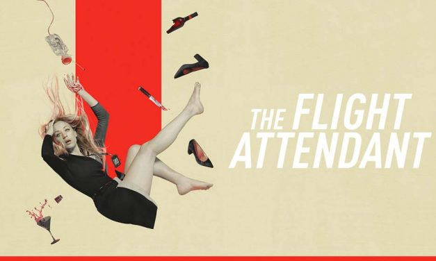 The Flight Attendant – HBO Review