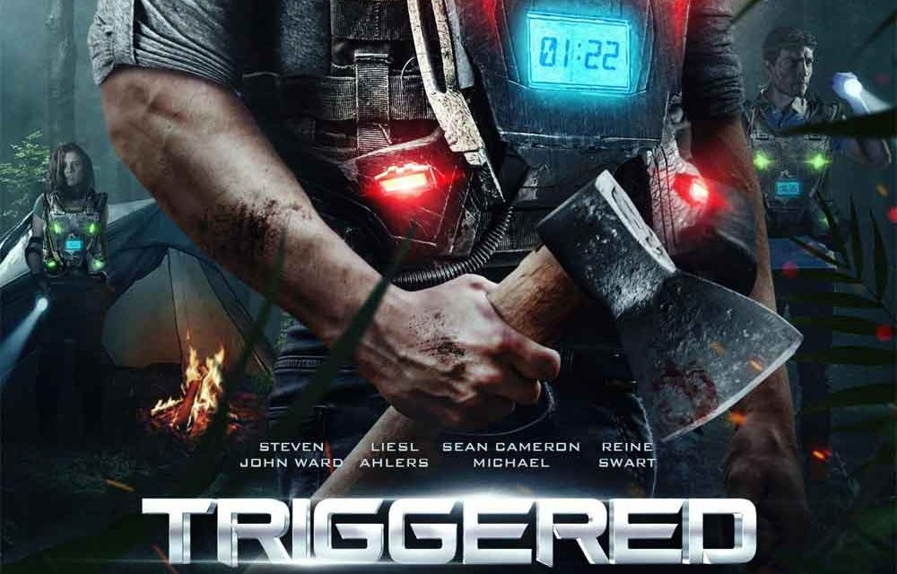 Triggered – Movie Review (3/5)