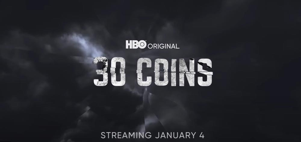 30 Coins – Review [HBO Series]