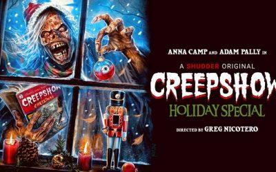 A Creepshow Holiday Special – Shudder Review (3/5)
