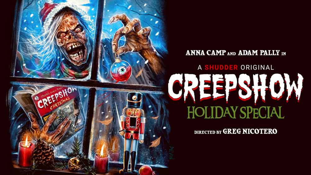 A Creepshow Holiday Special – Shudder Review (3/5)