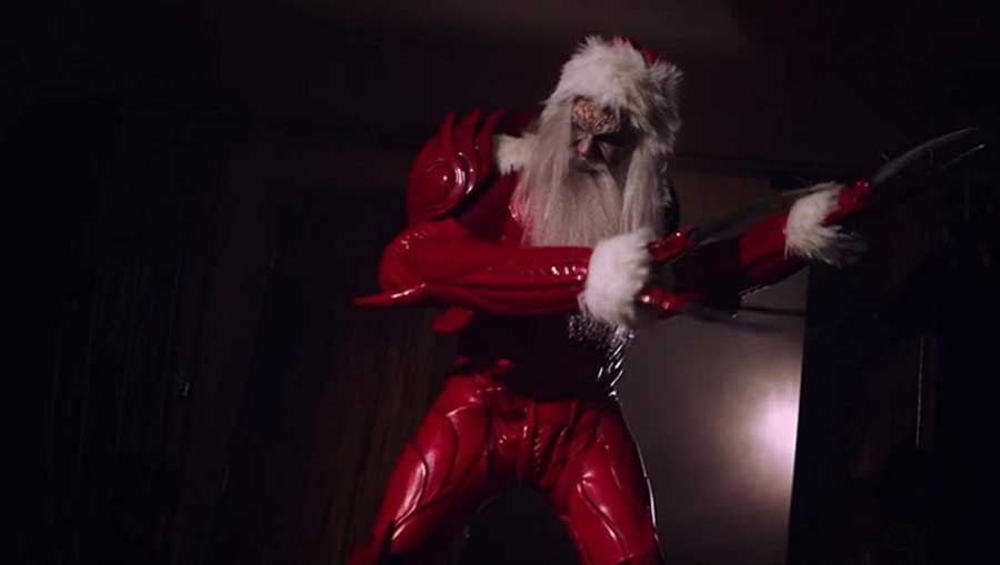 A Creepshow Holiday Special: Shapeshifters Anonymous – Shudder Review