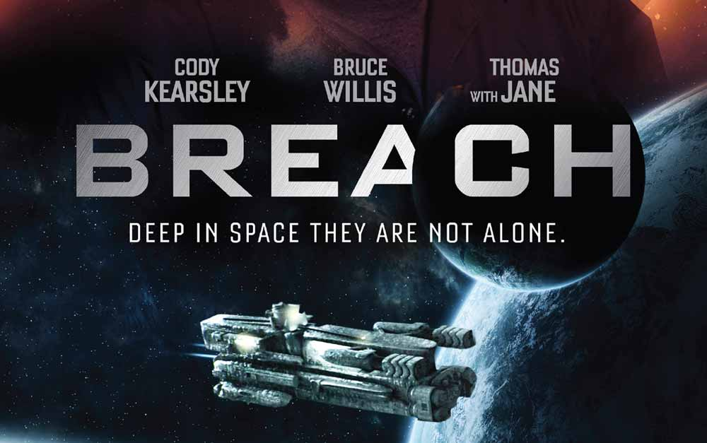 Breach – Movie Review (2/5)