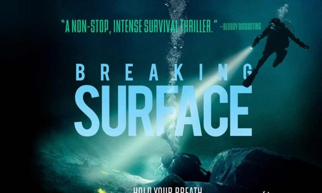 Breaking Surface – Movie Review (3/5)
