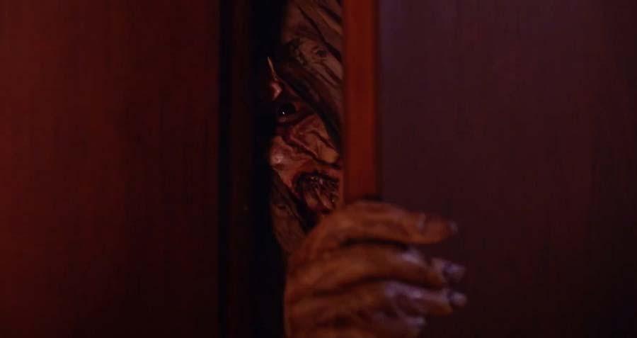 Castle Freak (2020) | Review | Shudder Horror Remake | Heaven of Horror