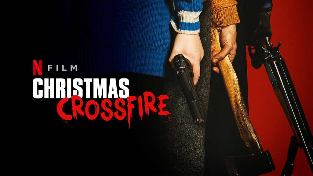 Christmas Crossfire – Netflix Review (3/5)