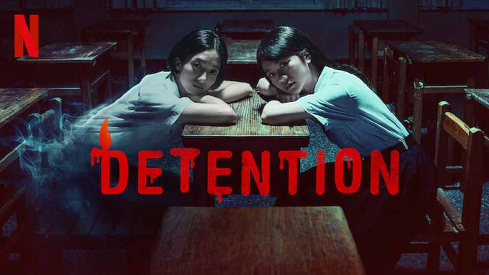 Detention: Season 1 – Netflix Review