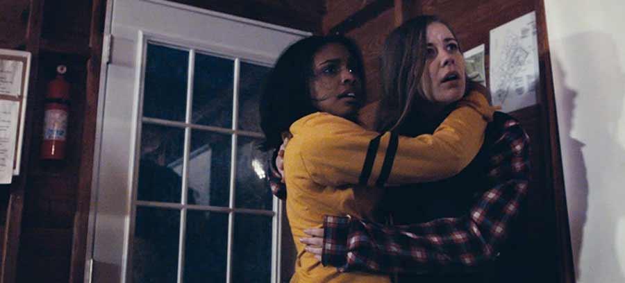 GetAWAY (2020) – Review   Blayne Weaver Horror Movie