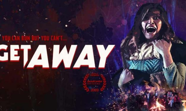 GetAWAY – Movie Review (2/5)