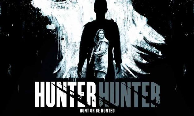 Hunter Hunter – Movie Review (3/5)
