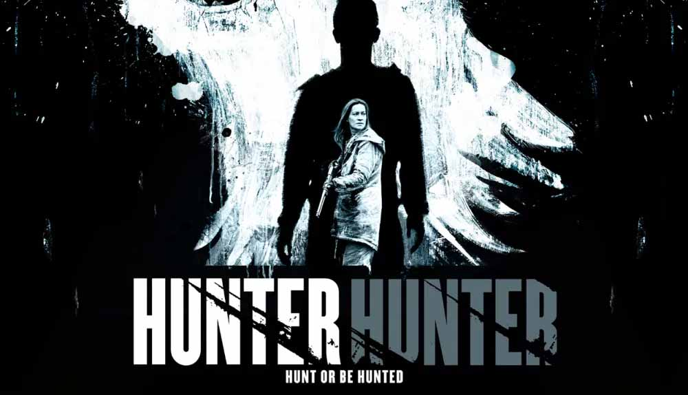 Hunter Hunter – Movie Review (3/5)