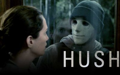 Under The Radar: Check Out Hush On Netflix