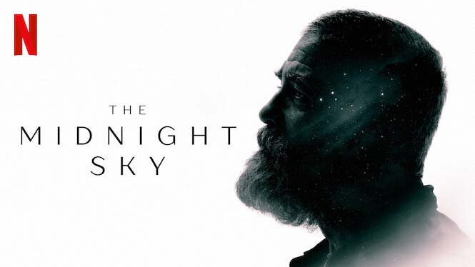 The Midnight Sky – Netflix Review (3/5)