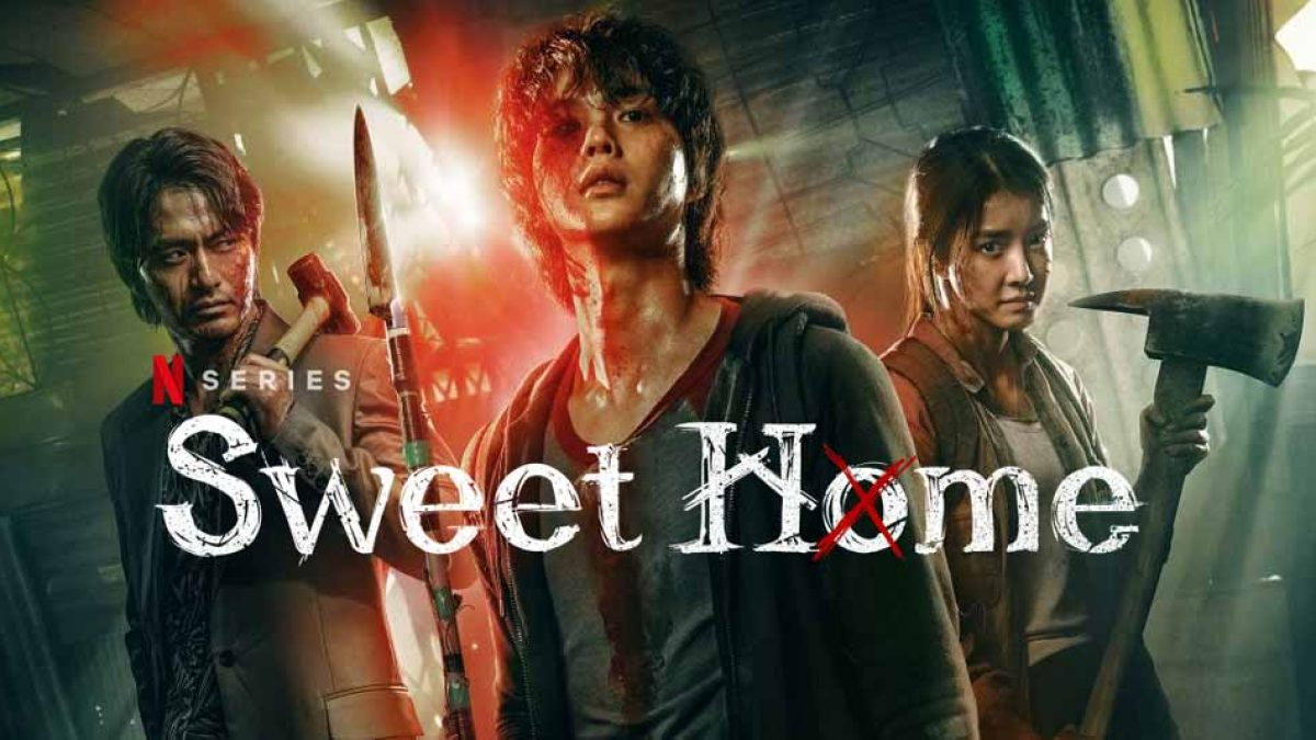 Sweet Home (TV Series 2020) - Review