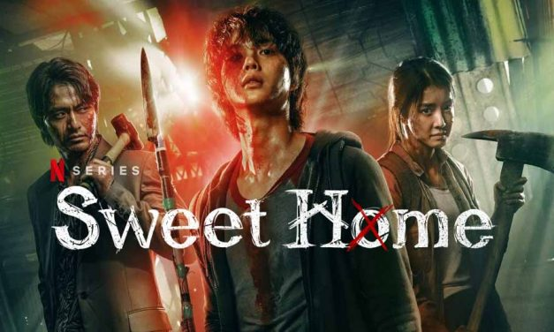 Sweet Home: Season 1 – Netflix Review
