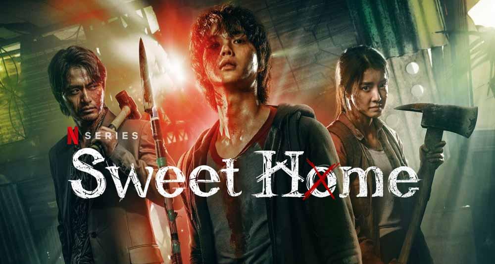 Sweet Home: Season 1 – Netflix Review