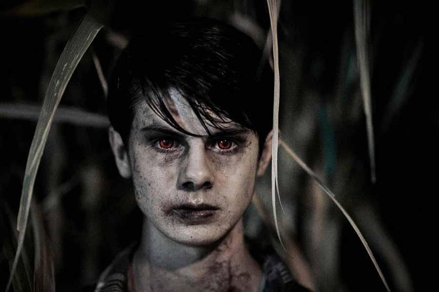 Sweet River – Netflix Horror Review