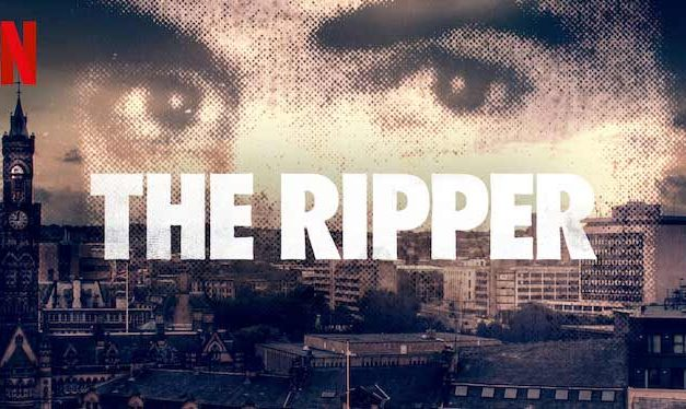 The Ripper – Netflix Review