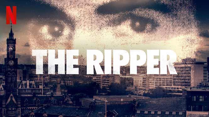 The Ripper – Netflix Review