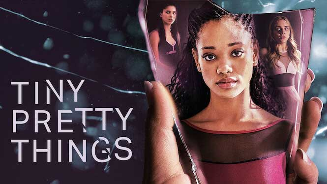 Tiny Pretty Things – Netflix Series Review