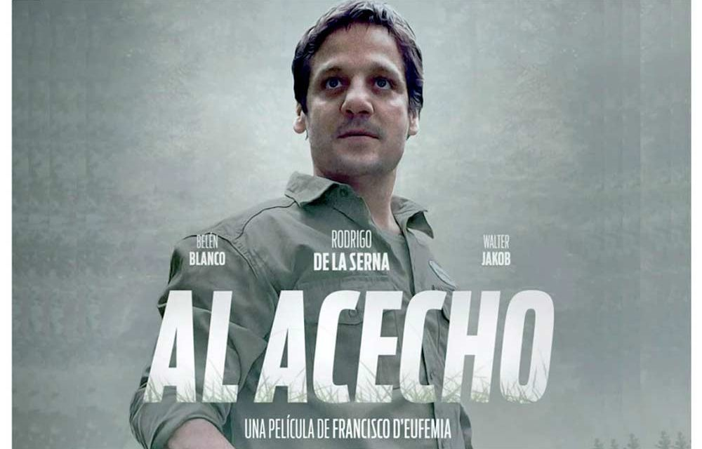 Al Acecho – Netflix Review (3/5)
