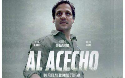 Al Acecho – Netflix Review (3/5)