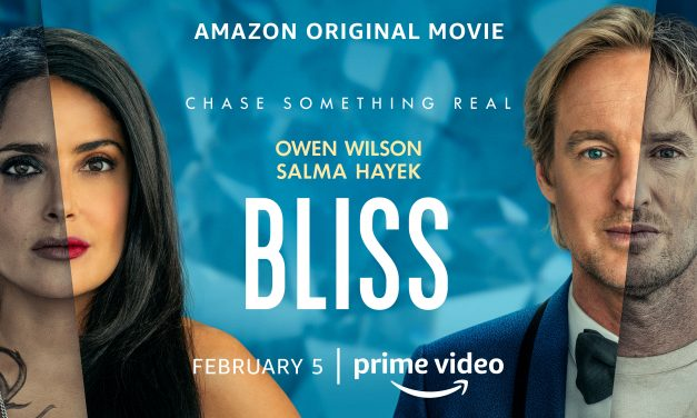 Bliss – Amazon Prime Review (3/5)