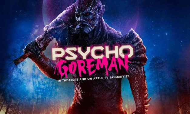 PG: Psycho Goreman – Movie Review (3/5)