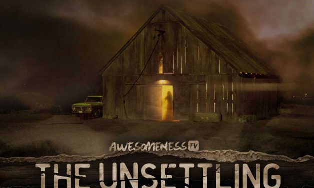 The Unsettling – Netflix Series Review