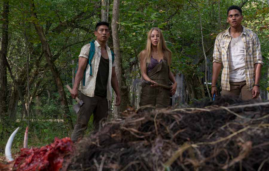 Wrong Turn (2021) – Review | Horror Reboot