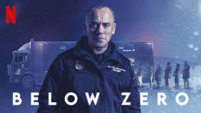Below Zero – Netflix Review (3/5)