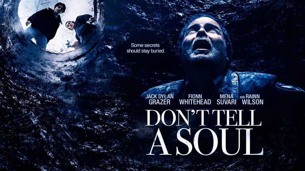 Don't Tell a Soul – Movie Review (4/5)