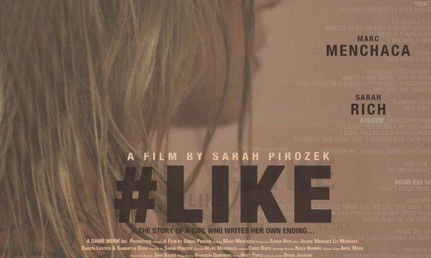 #Like – Movie Review (4/5)