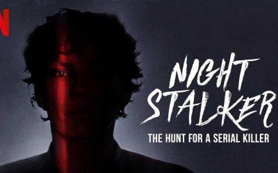 Night Stalker: The Hunt for a Serial Killer – Netflix Review