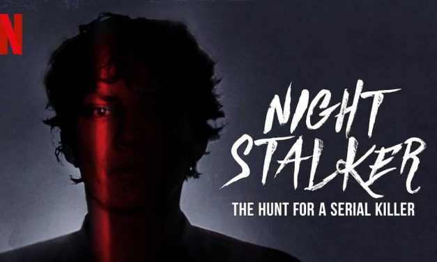 Night Stalker: The Hunt for a Serial Killer – Netflix Review