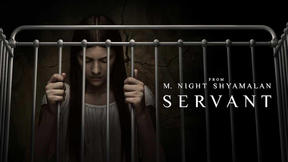 Servant: Season 2 – Apple Review