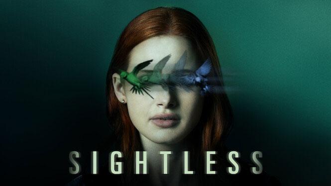 Sightless – Netflix Review (2/5)