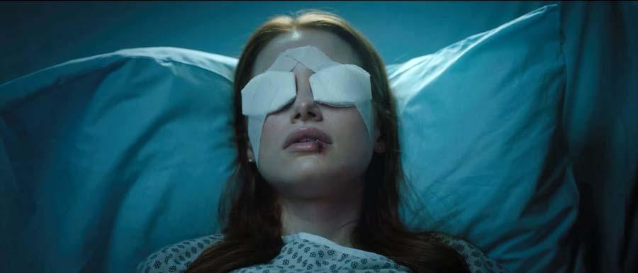 Sightless (2020) Review – Netflix Thriller