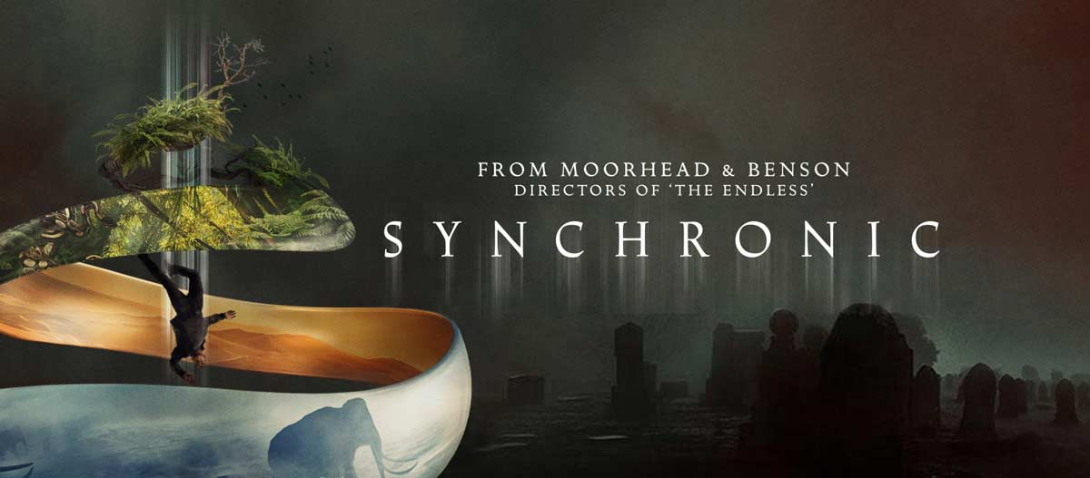 Synchronic – Movie Review (4/5)