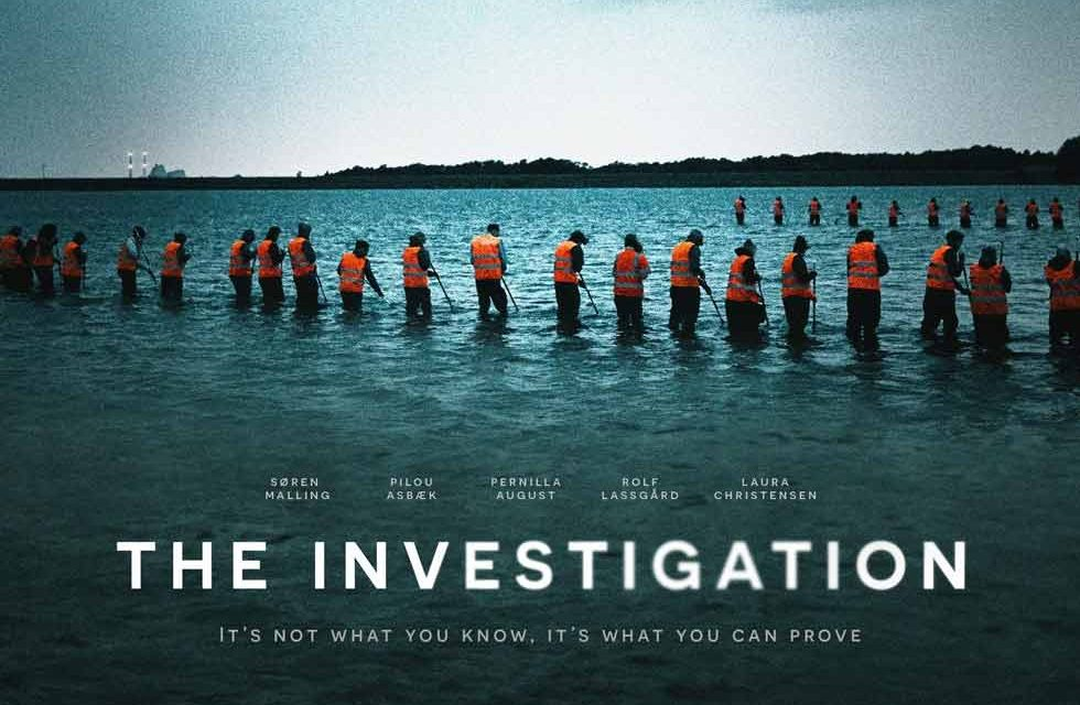 The Investigation – Series Review [HBO Max]