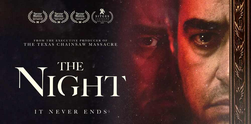 The Night – Movie Review (3/5)