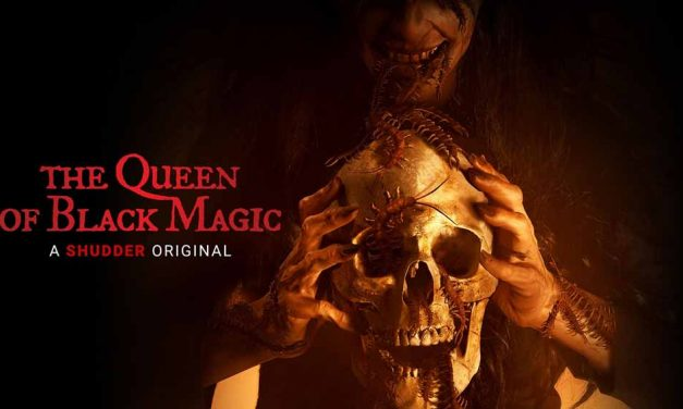 The Queen of Black Magic – Shudder Review (4/5)