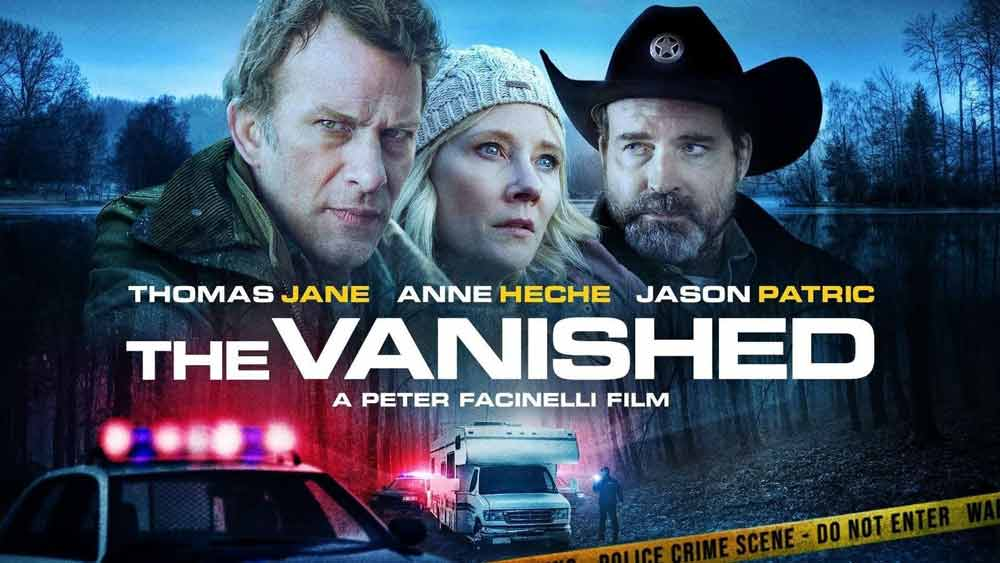 The Vanished – Netflix Review (2/5)