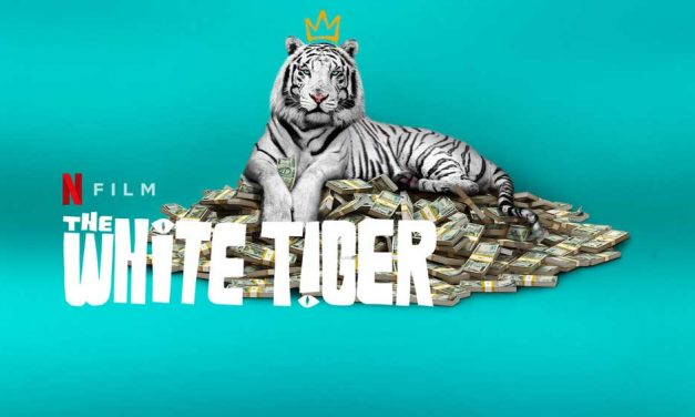 The White Tiger – Netflix Review (4/5)