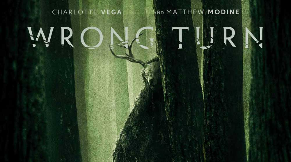 Wrong Turn [2021] – Movie Review (2/5)