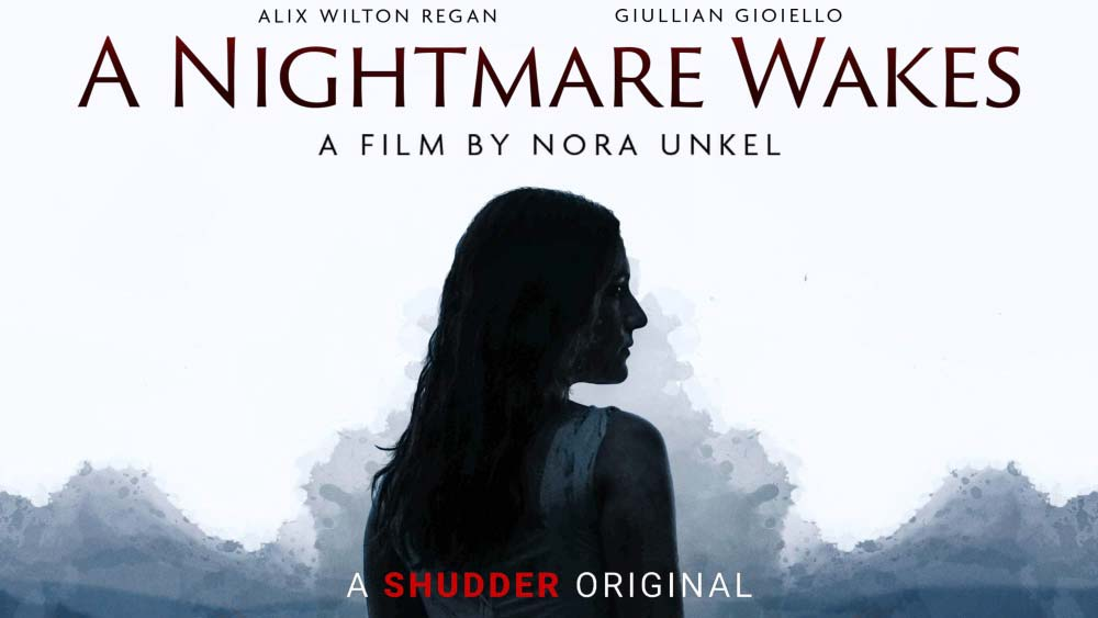 A Nightmare Wakes – Shudder Review (2/5)