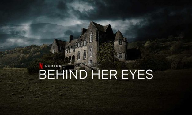 Behind Her Eyes Ending Explained